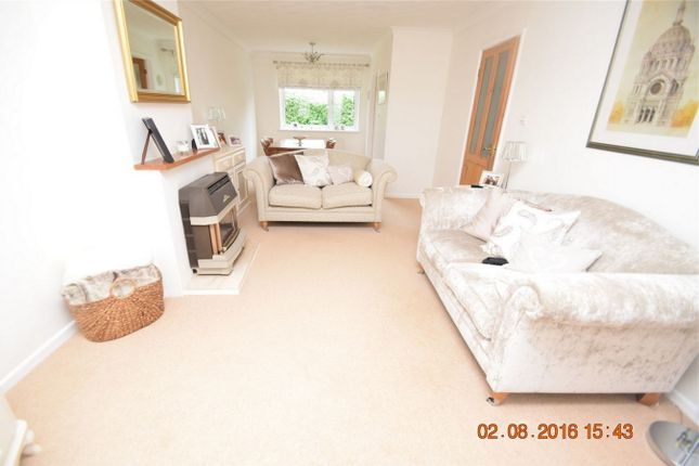 Thumbnail Semi-detached house to rent in Chirgwin Road, Truro, Cornwall