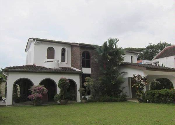 Thumbnail Villa for sale in Jalan Skipton, Georgetown, Penang, Malaysia