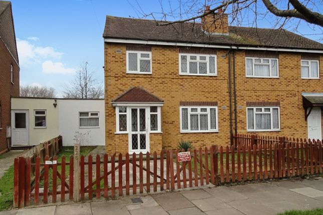 3 bedroom semi-detached house for sale in Ferrymead Avenue, Greenford