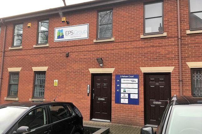 Thumbnail Office to let in Pelham Road, Nottingham, Nottinghamshire