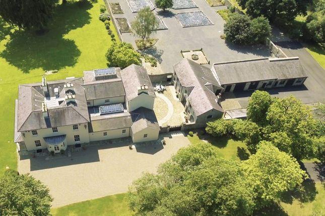 Thumbnail Detached house for sale in Penybanc, Llandeilo, Wales