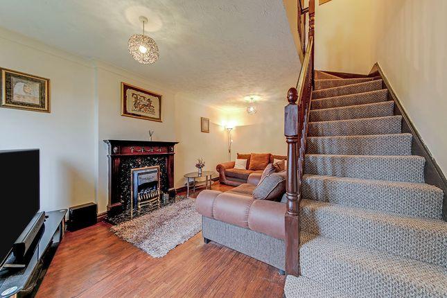 Lounge 3 of Beech Avenue, Cramlington, Northumberland NE23