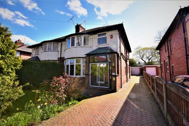 Thumbnail Property for sale in Park Avenue, Wrexham