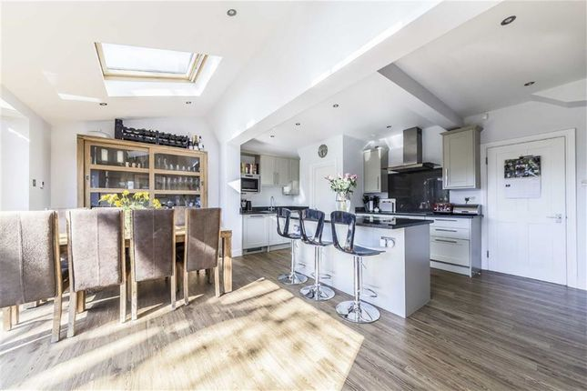 Thumbnail Terraced house for sale in Magdalen Road, London