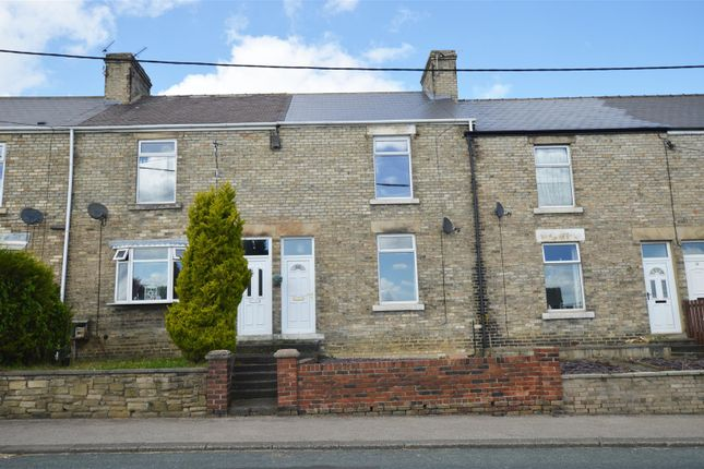 Thumbnail Terraced house for sale in South View, Ushaw Moor, Durham