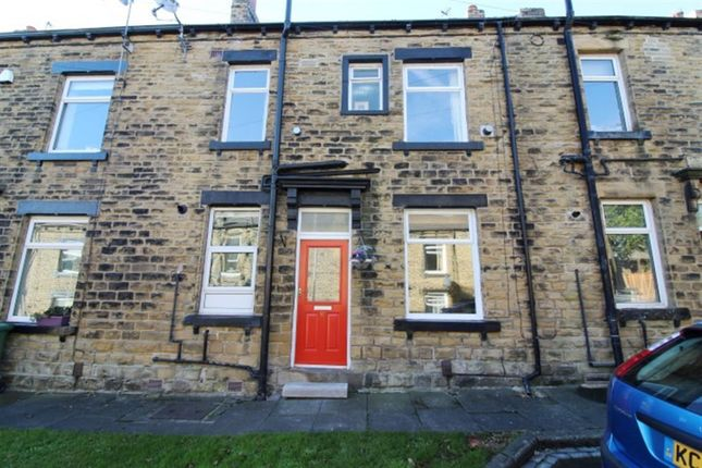 Thumbnail Terraced house to rent in Hillthorpe Street, Pudsey