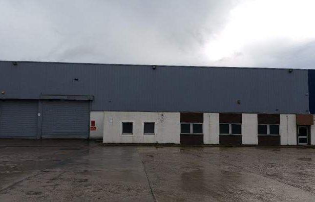 Thumbnail Light industrial to let in Howe Moss Avenue, Aberdeen
