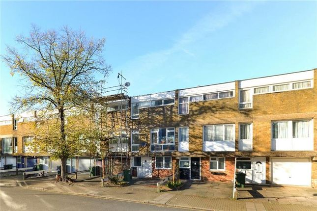 Thumbnail Terraced house for sale in St James's Crescent, Brixton, London