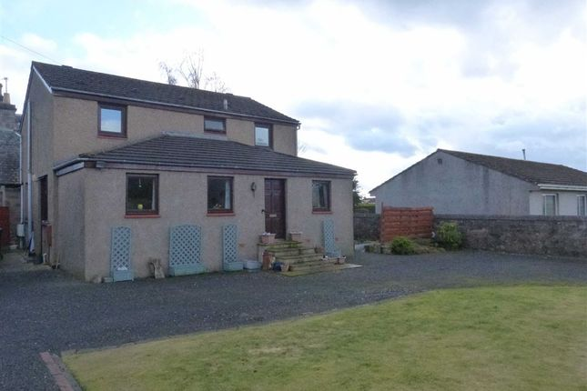 Thumbnail Semi-detached house for sale in St. Ninians Road, Alyth, Blairgowrie
