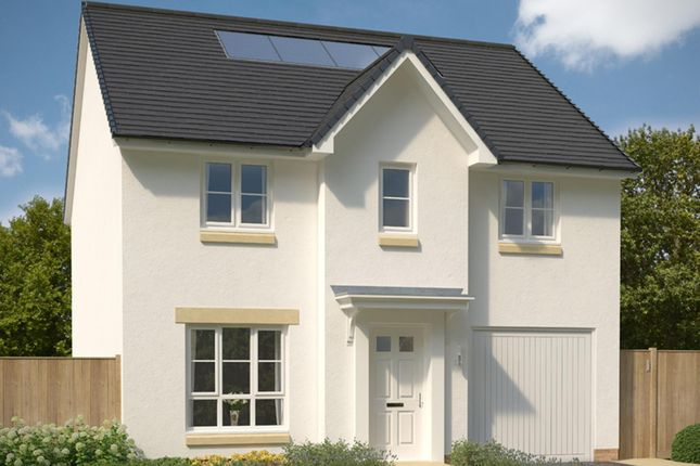 """Thumbnail Detached house for sale in """"Fenton"""" at West Calder"""