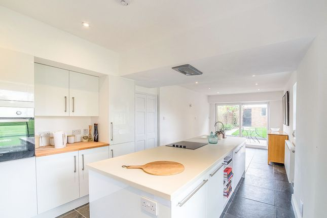 Thumbnail Terraced house for sale in Heath Road, Barming, Maidstone