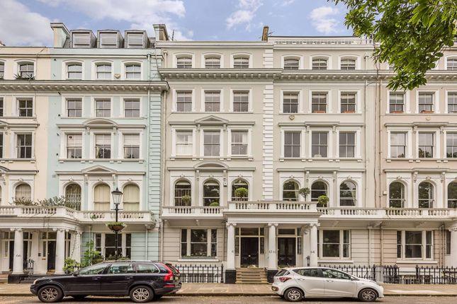 Thumbnail Maisonette to rent in Cornwall Gardens, South Kensington, London