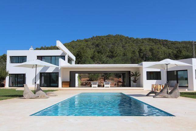 New Villa, San Juan, Ibiza