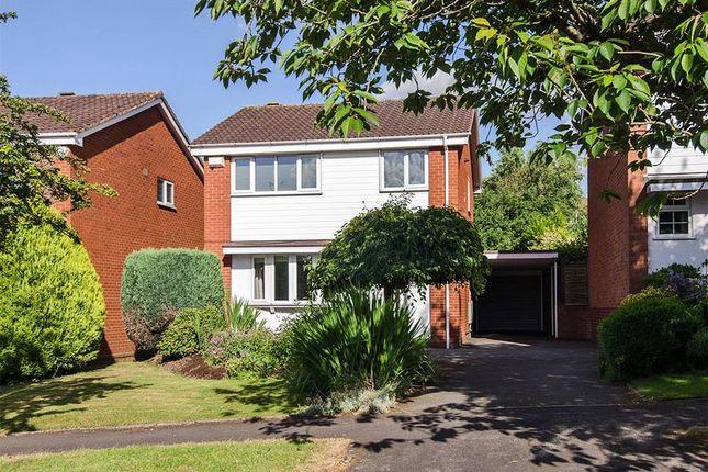Thumbnail Detached house for sale in Beechcroft Road, Castle Bromwich, Birmingham