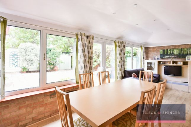 Thumbnail Terraced bungalow for sale in Colton Gardens, London