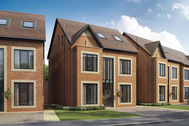 Detached house for sale in Coleshill Road, Hodge Hill, Birmingham