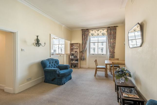 Thumbnail Property to rent in Belgrave Road, London