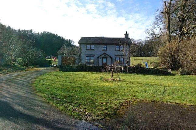 4 bed detached house for sale in Penrose Cottage, Hawkshead, Ambleside LA22
