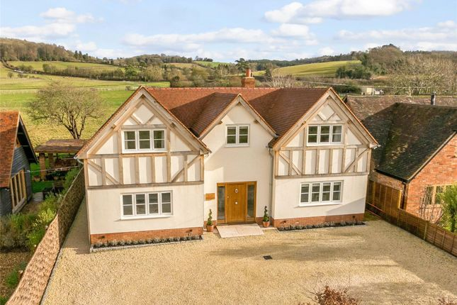 Thumbnail Detached house for sale in Skirmett, Henley-On-Thames, Oxfordshire