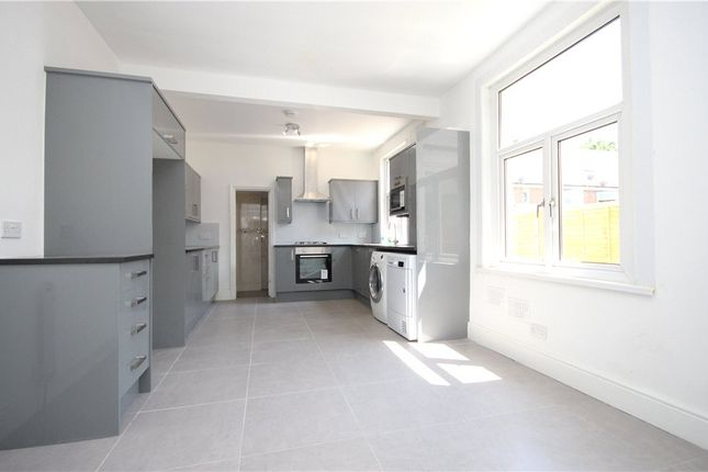 Thumbnail Semi-detached house to rent in Cromwell Road, Hounslow