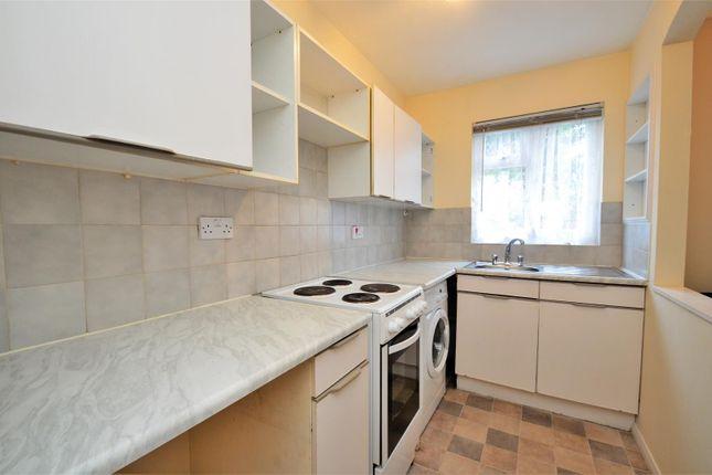 Kitchen of Kingston Lane, West Drayton UB7
