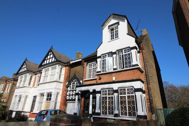 Thumbnail Detached house for sale in Shrewsbury Road, Forest Gate, London