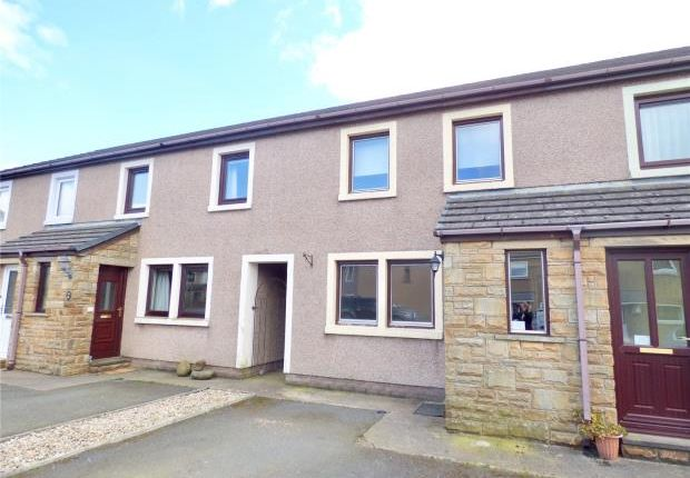 Thumbnail Terraced house for sale in Castle Park, Brough, Kirkby Stephen