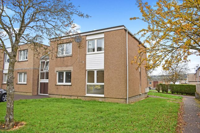 Thumbnail Flat for sale in Sylvan Way, Bathgate