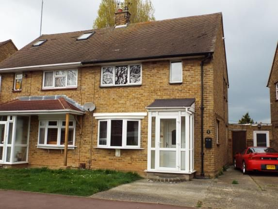 Thumbnail Semi-detached house for sale in Westcliff-On-Sea, Essex