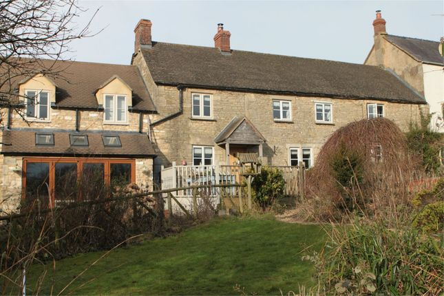 Thumbnail Semi-detached house for sale in Randalls Green, Chalford Hill, Stroud, Gloucestershire