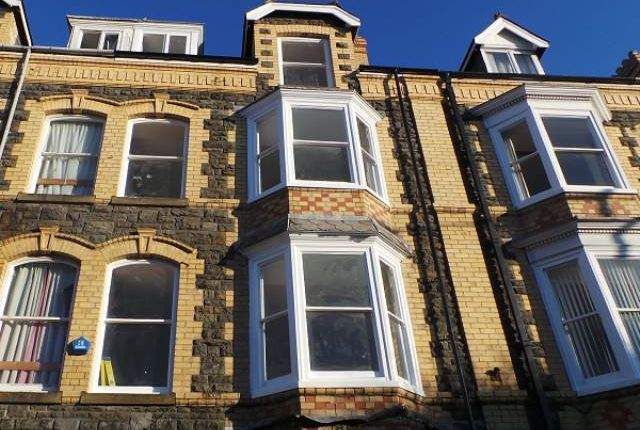 Thumbnail Shared accommodation to rent in Flat 1, 30 North Parade, Aberystwyth, Ceredigion