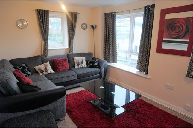 Thumbnail End terrace house to rent in James Street, Plymouth