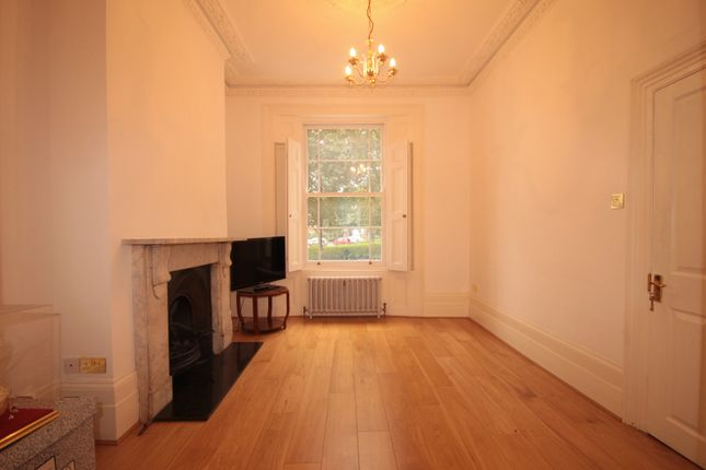 Thumbnail Terraced house to rent in Cadogan Terrace, Victoria Park Village, Greater London