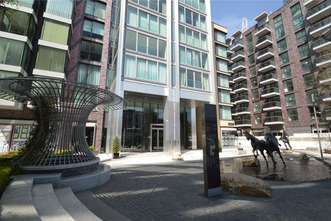 Thumbnail Studio for sale in Perilla House, Leman Street, London