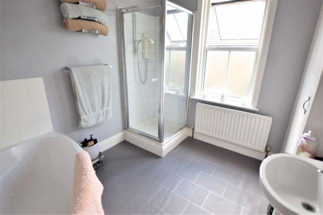 Bathroom of Fairlight Road, Eastbourne BN22