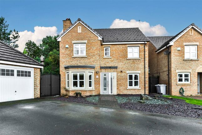 4 bed detached house for sale in Chevening Park, Kingswood, Hull, East Yorkshire HU7