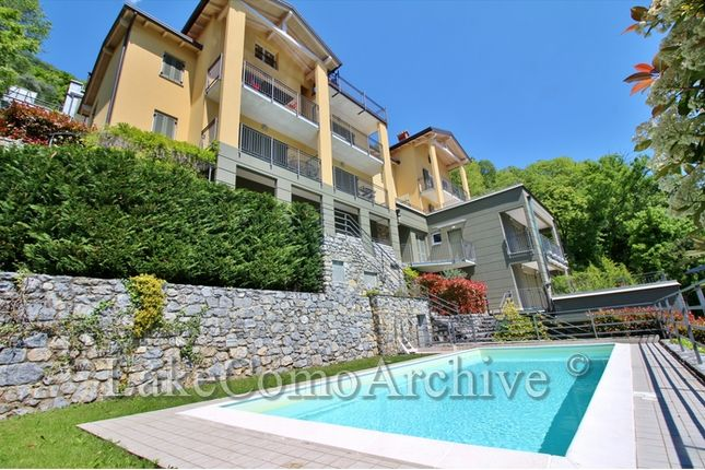 2 bed apartment for sale in Sala Comacina, Lake Como, Italy