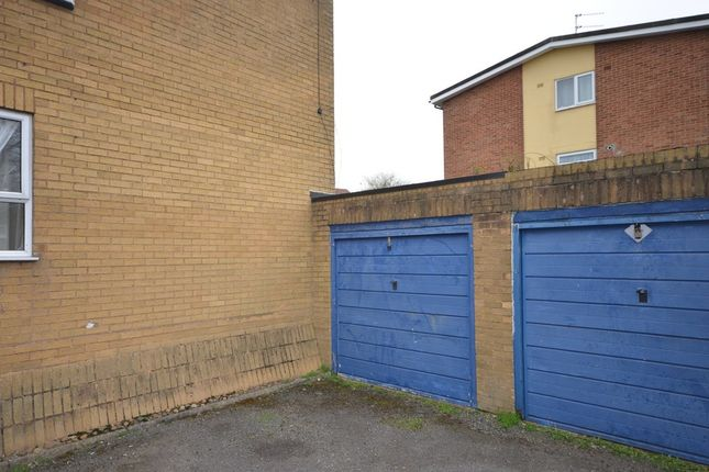 Parking/garage for sale in Helmsley Way, Corby
