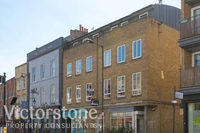 Thumbnail Flat for sale in Hoxton Street, Hoxton, London