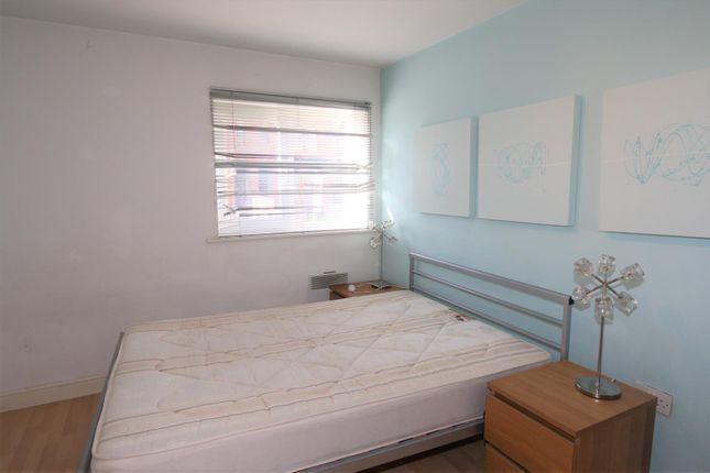 Bedroom 1 of Moss Lane East, Manchester M14