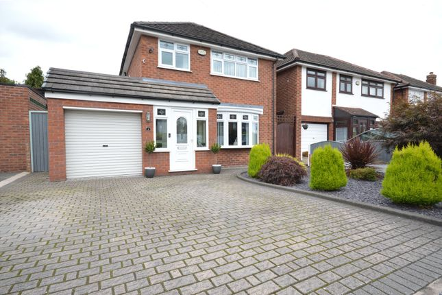 Picture No. 01 of Bancroft Close, Woolton, Liverpool L25
