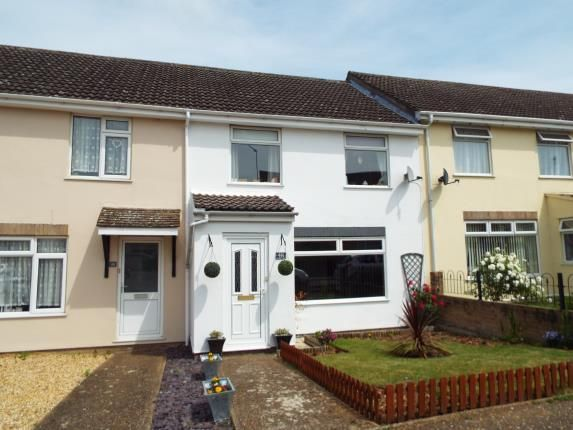 Thumbnail Terraced house for sale in King's Lynn, Norfolk
