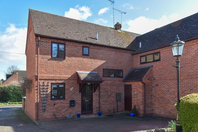 Thumbnail Semi-detached house for sale in Church Lane, Stoneleigh, Coventry