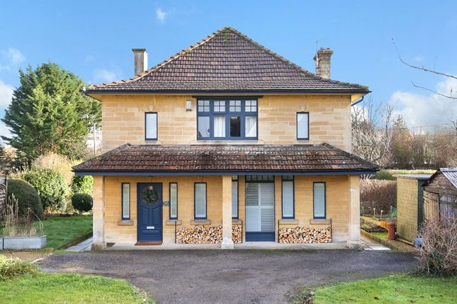 Thumbnail Detached house for sale in Bath Road, Frome, Somerset