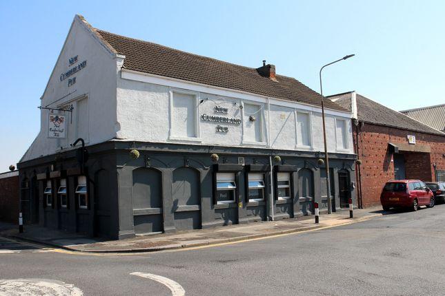 Cumberland Street, Hull HU2