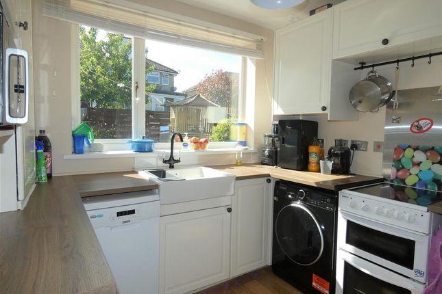 Kitchen of Intake, Golcar, Huddersfield HD7