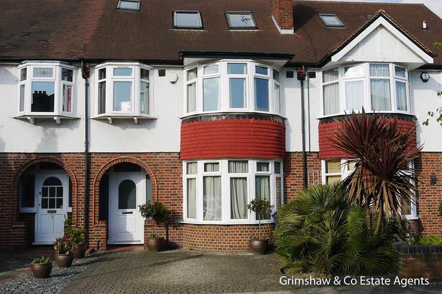 Thumbnail Property for sale in Kingfield Road, Greystoke Park Estate, Ealing, London