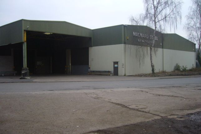 Thumbnail Industrial to let in Polo Grounds Industrial Estate, New Inn, Pontypool