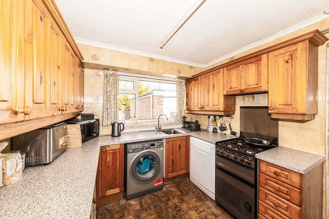 Kitchen of Finchfield Close, Eaglescliffe, Stockton-On-Tees, Cleveland TS16
