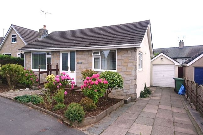 2 bed bungalow for sale in Templand Park, Grange-Over-Sands